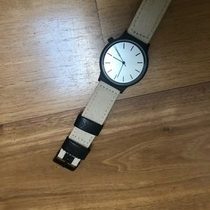 Anthropologie watch - Komono brand